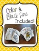Fall Themed Cootie Catchers