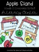 Fall Vowels and Consonants Centers Bundle (Orton-Gillingha
