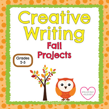 Fall Writing Projects