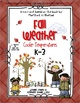 """""""Fall"""" in Love With Reading K-3"""