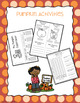 Fall into Apples and Pumpkins: Interactive Booklets