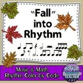 """""""Fall"""" into Rhythm - Leaves edition"""