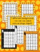 Fall or Halloween: Sight Word Bingo - Editable