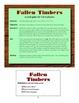 Fallen Timbers Card Game!