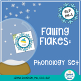 Falling Flakes: Phonology Activities