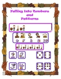 Falling Into Numbers and Patterns