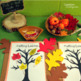 Falling Leaves- Fall inspired Literacy Pack