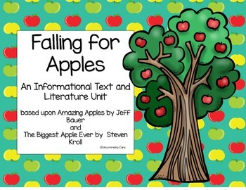 Falling for Apples