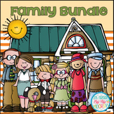 Family Bundle...My Family and I, Grandparents Day!
