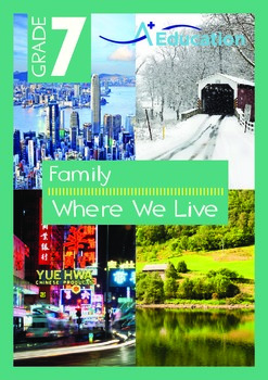 Family - Where We Live - Grade 7