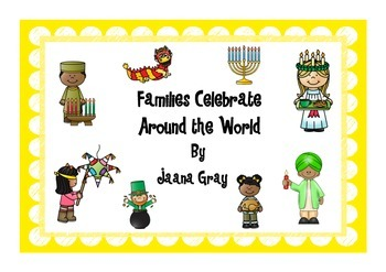 Family Celebrations Around the World