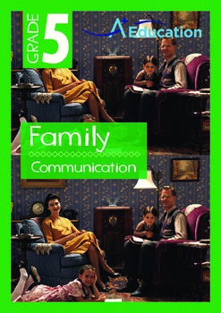Family - Communication - Grade 5