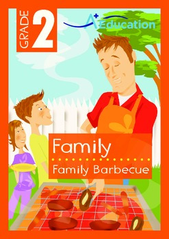 Family - Family Barbecue - Grade 2