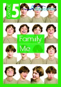 Family - Me - Grade 5
