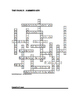 Family Relationships - Crossword Puzzle for ESL students