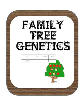 Family Tree Genetics project-compare traits amongst family