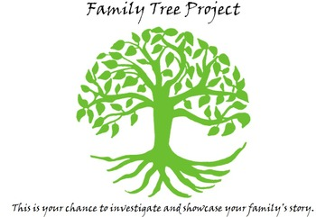 Family Tree Research Project
