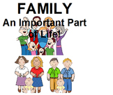 Family: integrated Unit Plan