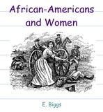 Famous African Americans and Women of the Rev. War- Smartb