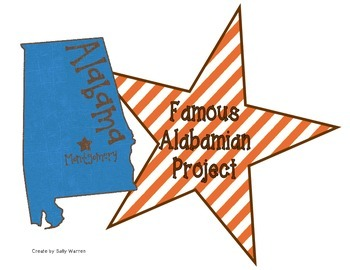 Famous Alabamian Project
