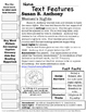 Famous Americans: Susan B. Anthony Activities & Interactiv