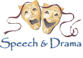 Famous Drama Person Monologue Project:  Research, Write, &