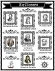 Famous Explorers of Louisiana Learning Log