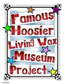 Famous Hoosier Wax Museum Inquiry