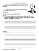 Famous Person Study Guide, AMERICAN HISTORY LESSON 43 of 150