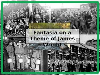 Fantasia on A Theme of James Wright - Sean O'Brien - Poems