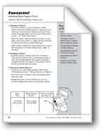 Fantastic! (Book Report Form)