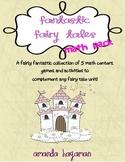 Fantastic Fairy Tales Math Pack