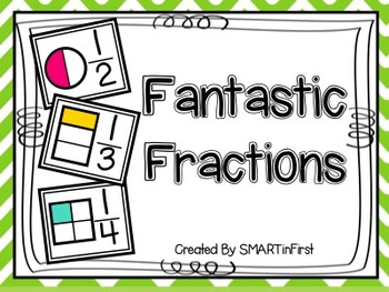 Fantastic Fractions Packet