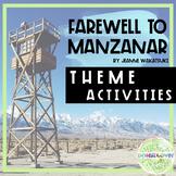 Farewell to Manzanar - Theme Analysis