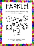 Farkle in the Classroom