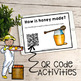 Farm Activity Pack literacy and maths activities including