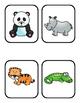 Sorting Activity--Farm Animal or Zoo Animal???