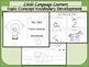 ESL Activities and Resource: Farm Bundle Vocabulary/Concep