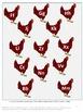 Farm Animals Math & Literacy File Folder Games for Centers