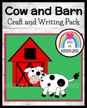 Farm: Cow Craft and Barn Writing