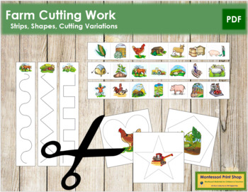 Farm Cutting Strips