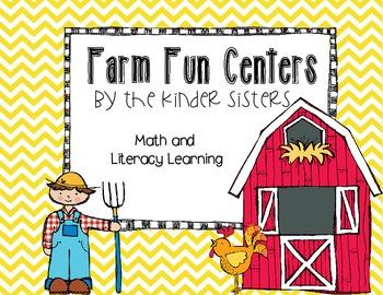 Farm Fun Centers