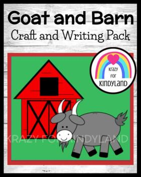 Farm: Goat Craft and Barn Writing