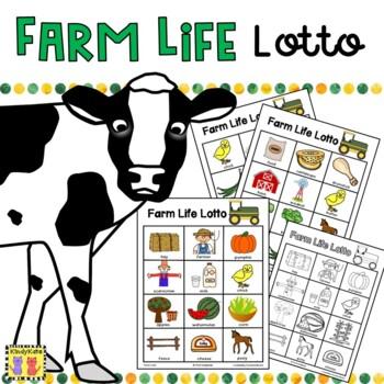 Farm Life Lotto