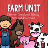 Farm Literacy Unit
