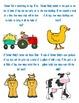 Farm Math- Multiplication & Division