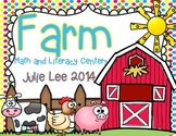 Farm Math and Literacy