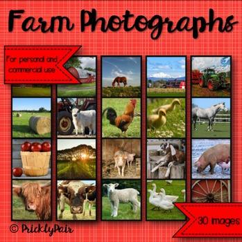 Farm Photo Backgrounds