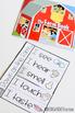 Farm: Preschool, Pre-K and Kindergarten Resources