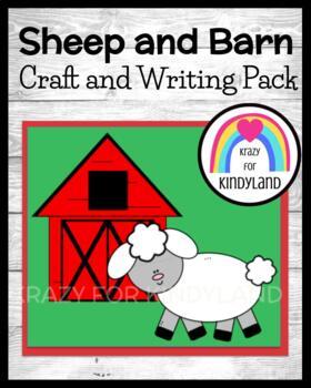 Farm: Sheep Craft and Barn Writing